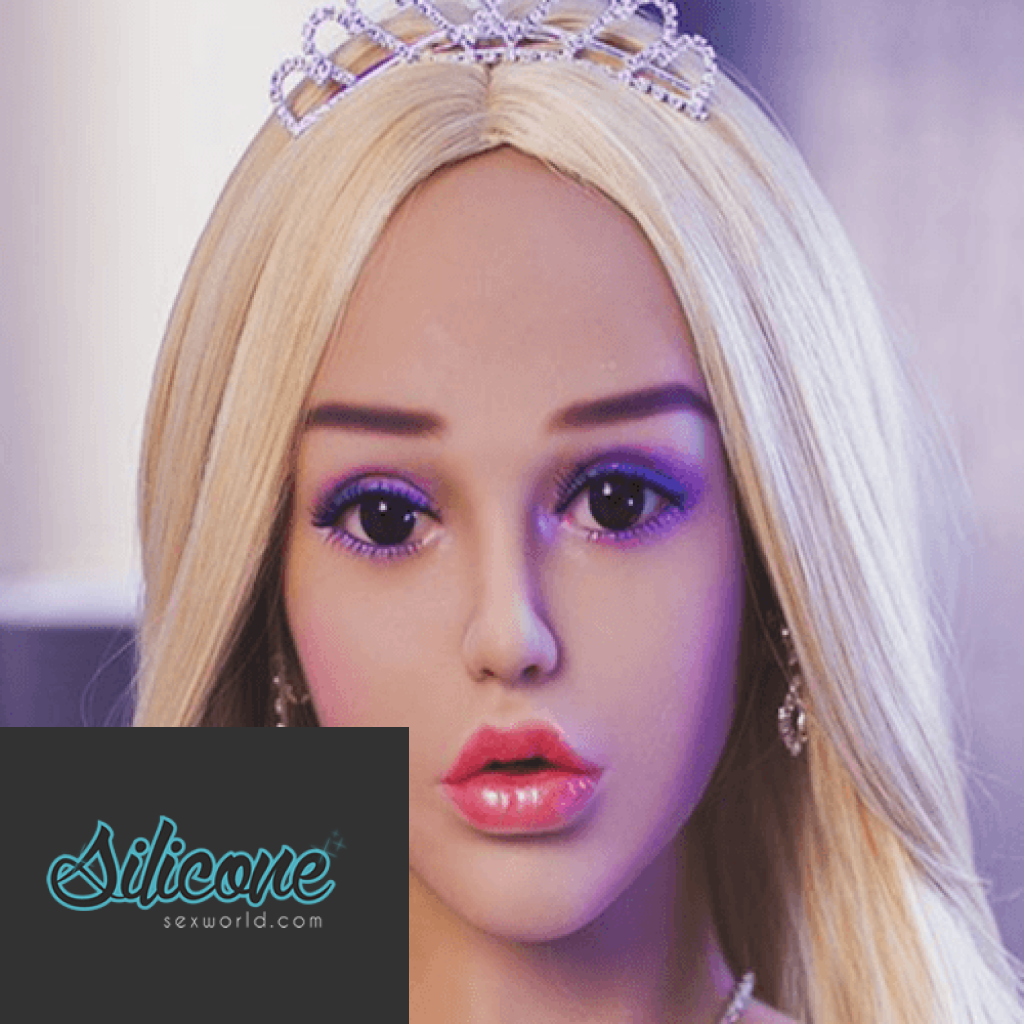 Sex Doll - JY Doll Head 22 - Product Image