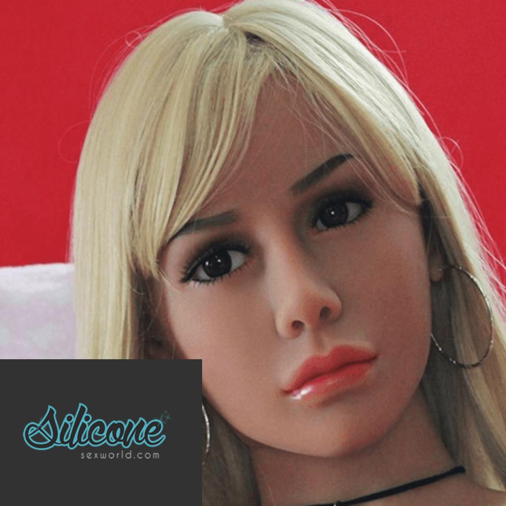 Sex Doll - JY Doll Head 7 - Product Image