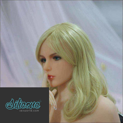 "Sex Doll - Kalisy - 163 cm | 5' 4"" - G Cup - Product Image"