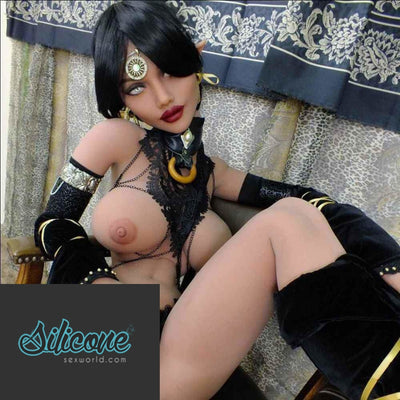 "Sex Doll - Kasie - 148cm | 4' 10"" - D Cup - Product Image"