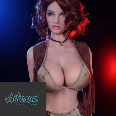 "Sex Doll - Kendall - 163cm | 5' 3"" - K Cup - Product Image"