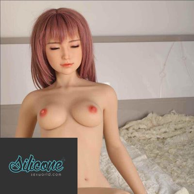 "Sex Doll - Leira - 160cm | 5' 2"" - B Cup (Closed Eyes) - Product Image"