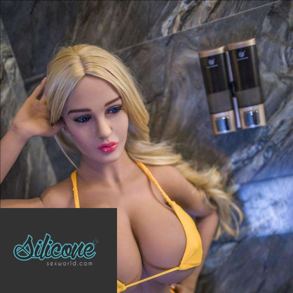 "Sex Doll - Lesly - 153cm | 5' 0"" - M Cup - Product Image"