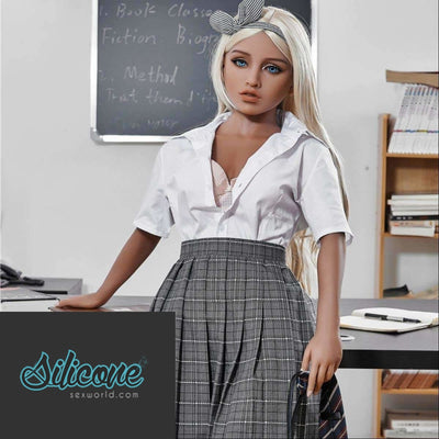 "Sex Doll - Lia - 150cm | 4' 11"" - B Cup - Product Image"