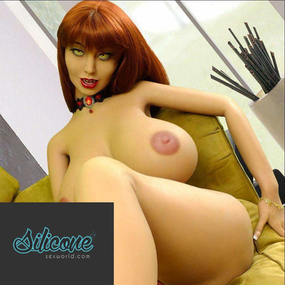 "Sex Doll - Lila - 160cm | 5' 2"" - L Cup - Product Image"