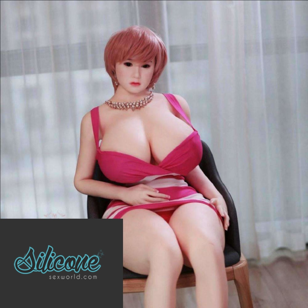 "Sex Doll - Lilyana - 159cm | 5' 2"" - M Cup - Product Image"