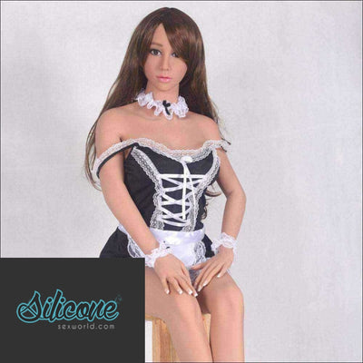 "Sex Doll - Lin - 158 cm | 5' 2"" - D Cup - Product Image"