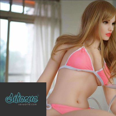 "Sex Doll - Madalyn - 162cm | 5' 3"" - D Cup - Product Image"