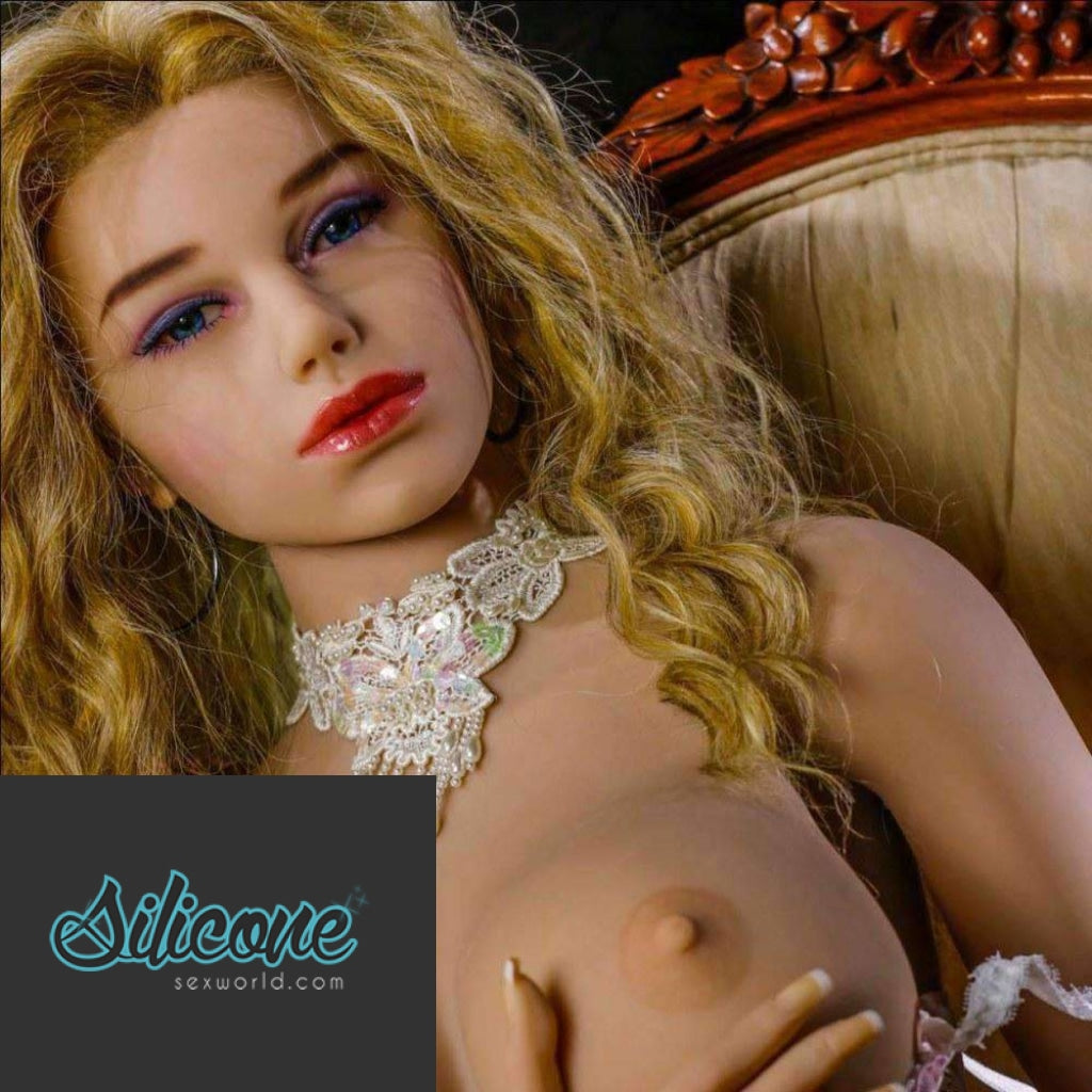 "Sex Doll - Madalynn - 158cm | 5' 1"" - K Cup - Product Image"