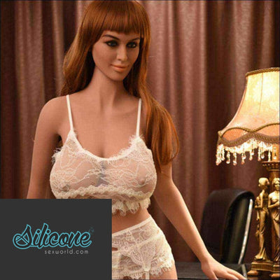 "Sex Doll - Pearl - 160 cm | 5' 3"" - H Cup - Product Image"