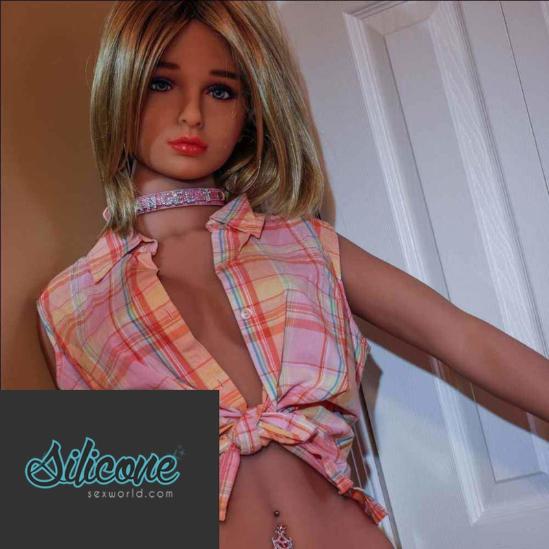 "Sex Doll - Renely - 168cm | 5' 5"" - K Cup - Product Image"