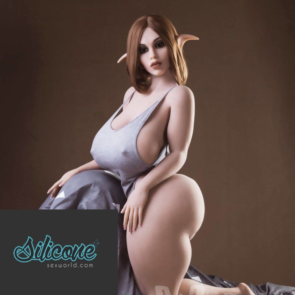 "Sex Doll - Romona - 150 cm | 4' 11"" - M Cup - Product Image"