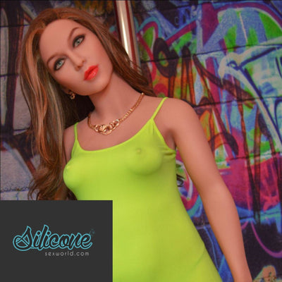 "Sex Doll - Samara - 158cm | 5' 1"" - D Cup - Product Image"