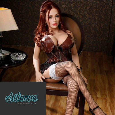 "Sex Doll - Scarlet - 151cm | 4' 11"" - M Cup - Product Image"
