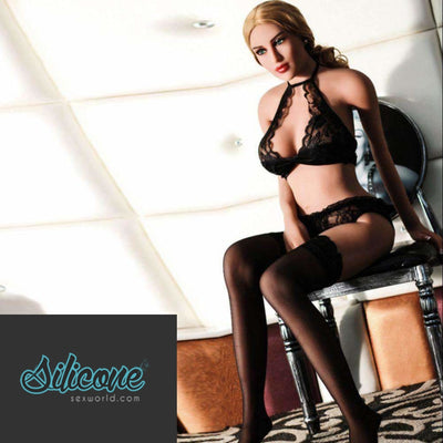 "Sex Doll - Selina - 158 cm | 5' 2"" - D Cup - Product Image"