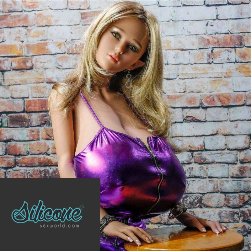 "Sex Doll - Shael - 150cm | 4' 11"" - K Cup - Product Image"