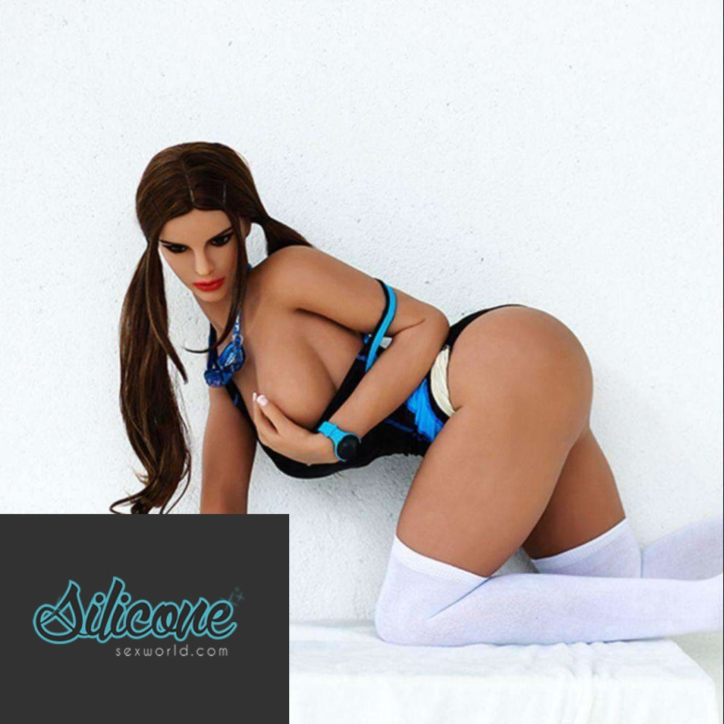 "Sex Doll - Shea - 167 cm | 5' 6"" - D Cup - Product Image"