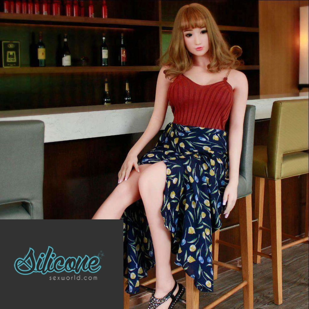 "Sex Doll - Stella - 160cm | 5' 2"" - H Cup - Product Image"