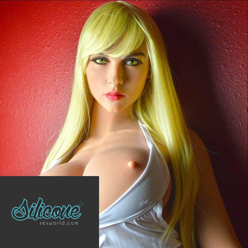 "Sex Doll - Stephany - 163cm | 5'4"" - H Cup - Product Image"