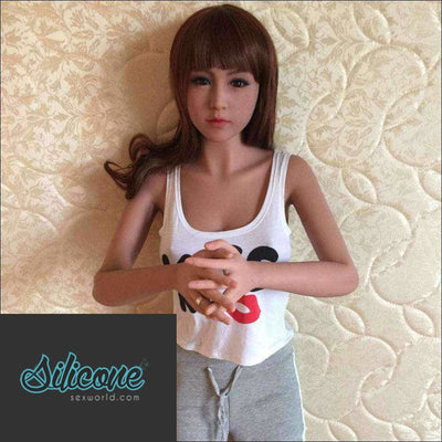 "Sex Doll - Sweetie - 163 cm | 5' 4"" - D Cup - Product Image"