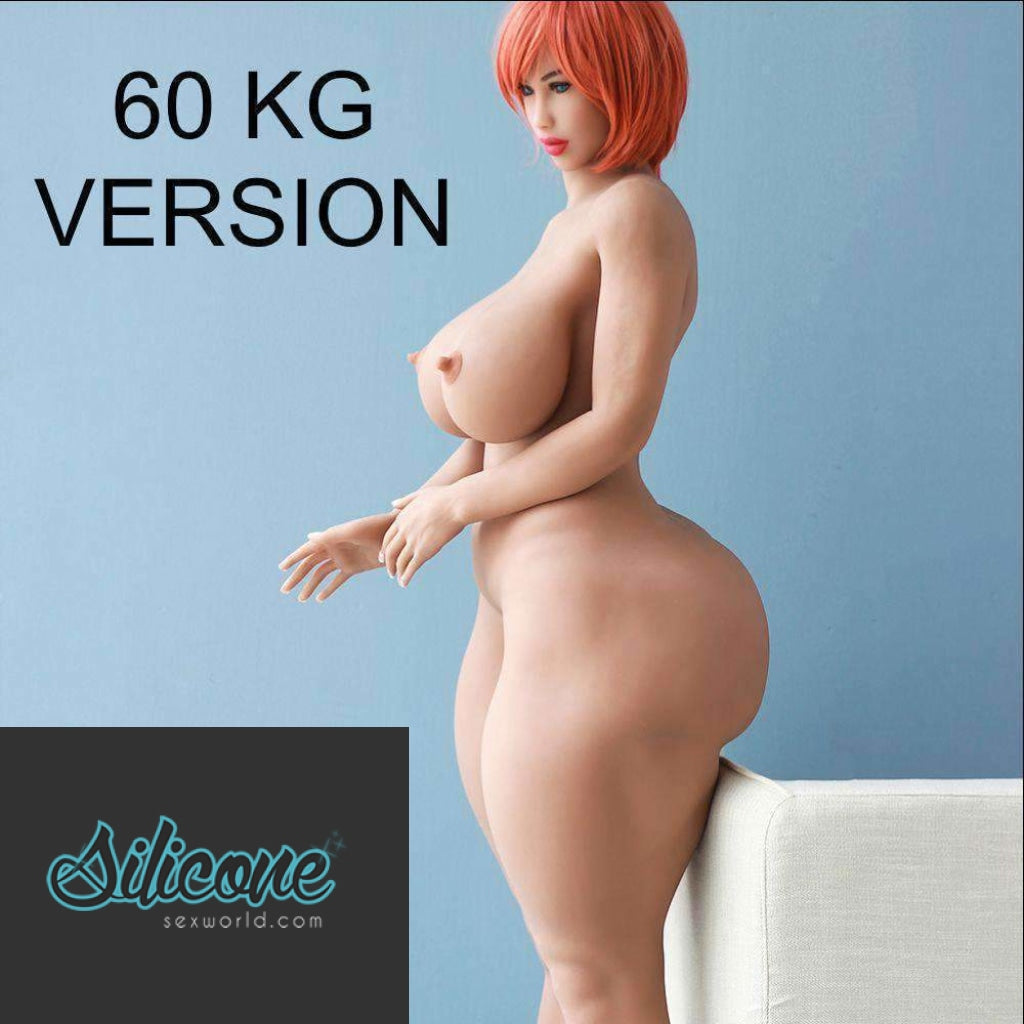 "Sex Doll - Valentina - 163 cm | 5' 4"" - G Cup - Product Image"