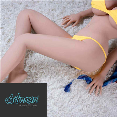 "Sex Doll - Venice - 158cm | 5' 1"" - E Cup - Product Image"