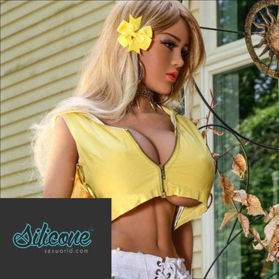 "Sex Doll - Victoria - 153cm | 5' 0"" - M Cup - Product Image"