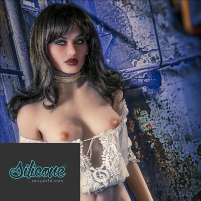 "Sex Doll - Willow - 168cm | 5' 5"" - E Cup - Product Image"
