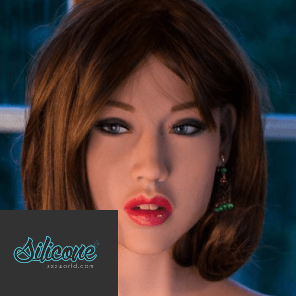 Sex Doll - WM Doll Head 1 - Product Image