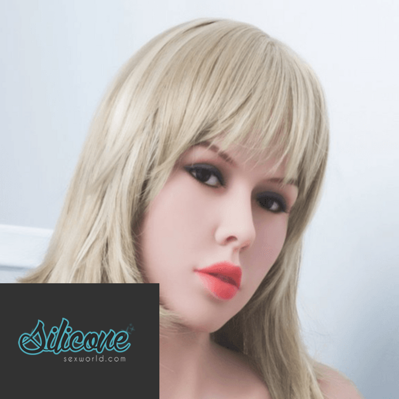 Sex Doll - WM Doll Head 26 - Product Image