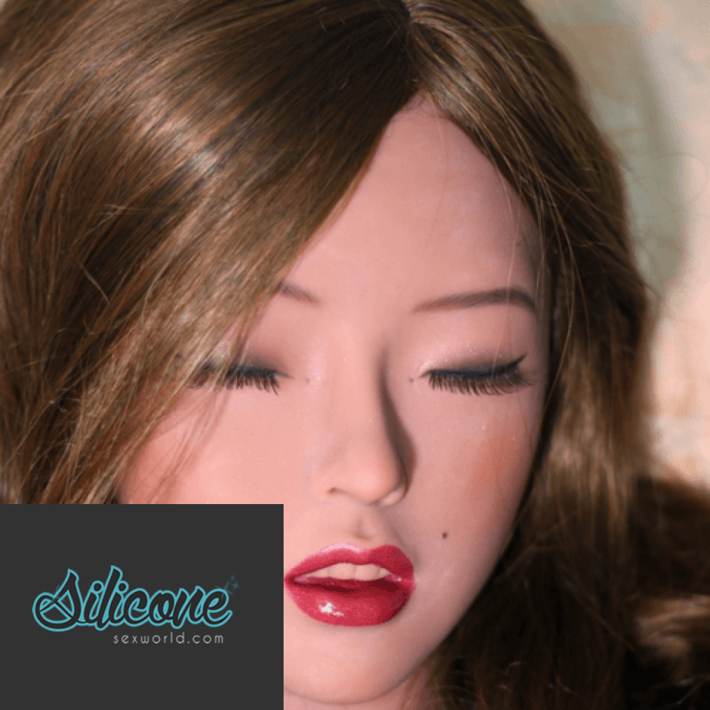 Sex Doll - WM Doll Head 30 - Product Image