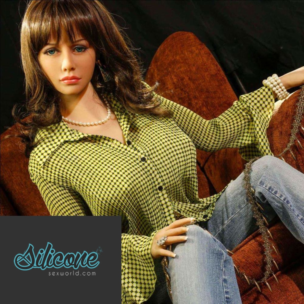 "Sex Doll - Yamilet - 158cm | 5' 1"" - K Cup - Product Image"