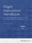 SharpeAero Flight Instruction Handbook
