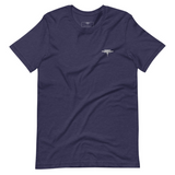 FIT TO FLY LOGO TEE
