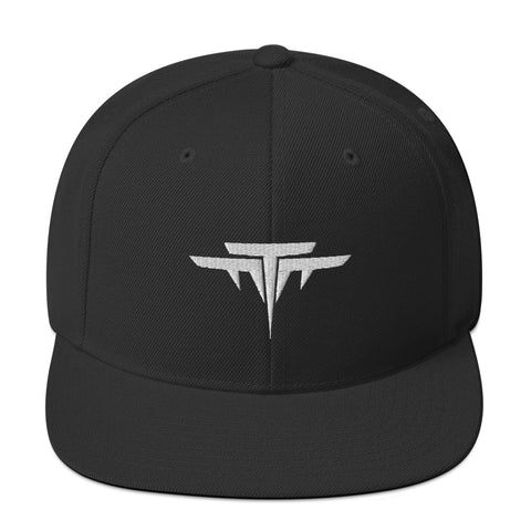 FIT TO FLY SNAPBACK