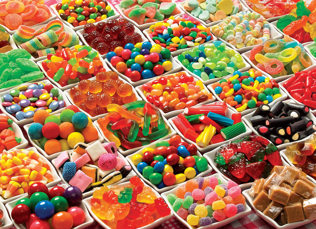 Sugar Overload - Cobble Hill