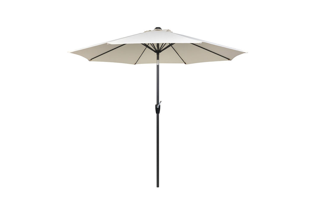 Buy-Hive Patio Umbrella Garden Parasol Sun Shade Canopy Outdoor Market Beach Umbrella Tilt Crank