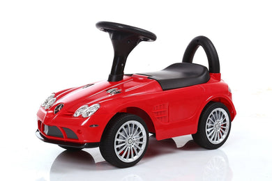 Kids Ride On Car Foot Floor Car Licensed Mercedes Benz Toddler Riding Push Toy