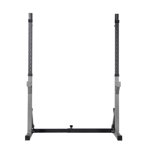 Barbell Rack Adjustable Squat Dumbbell Stand Gym Full Body Training Weight Rack