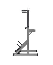 Load image into Gallery viewer, Barbell Rack Adjustable Squat Dumbbell Stand Gym Full Body Training Weight Rack