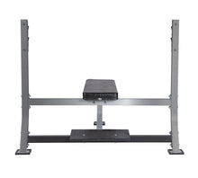 Load image into Gallery viewer, Heavy Duty Bench Press Barbell Weight Lifting Strength Training Workout