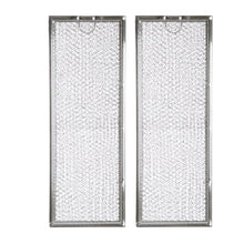 Load image into Gallery viewer, WB06X10288 Grease Filter (2-Pack) - Compatible with GE Microwaves