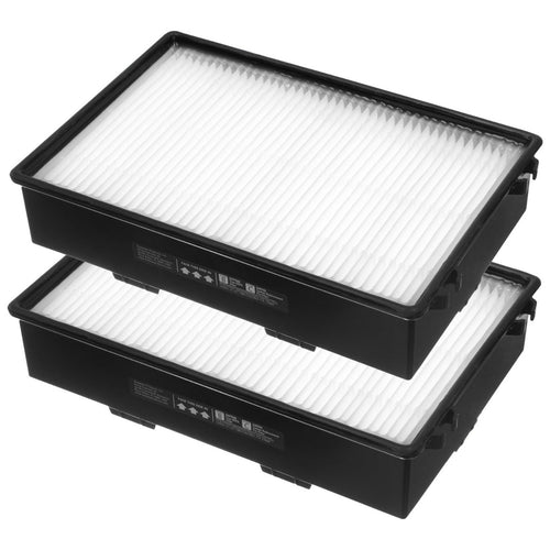 HAPF600 Allergen Replacement HEPA Filter (2-Pack)