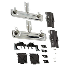 Load image into Gallery viewer, W10712394 Rack Adjuster Kit - Compatible with Kenmore Dishwashers