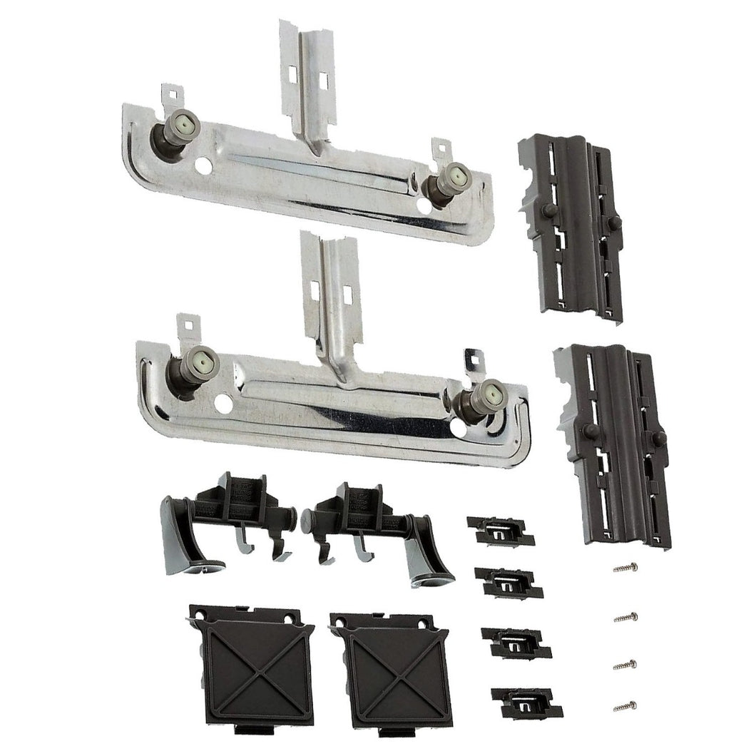 W10712394 Rack Adjuster Kit - Compatible with Kenmore Dishwashers