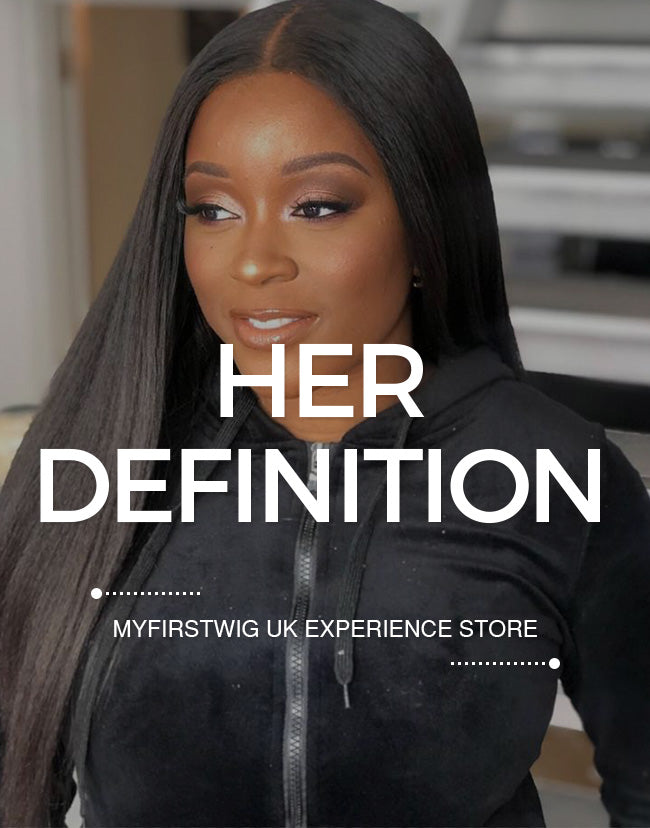 ⭐HER DEFINITION | STREATHAM, LONDON
