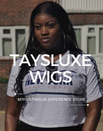 TAYSLUXE WIGS | LONDON