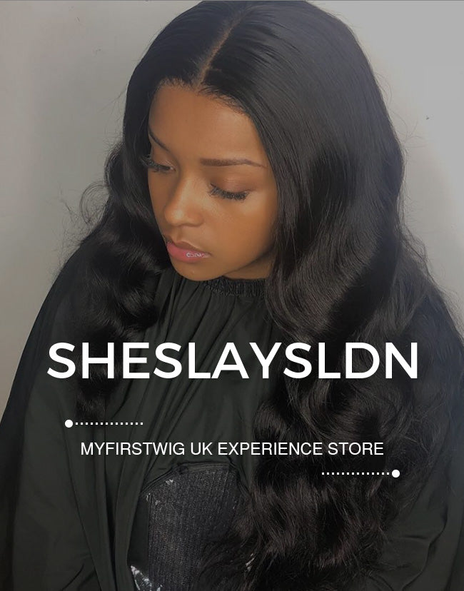 SHESLAYSLDN | LONDON