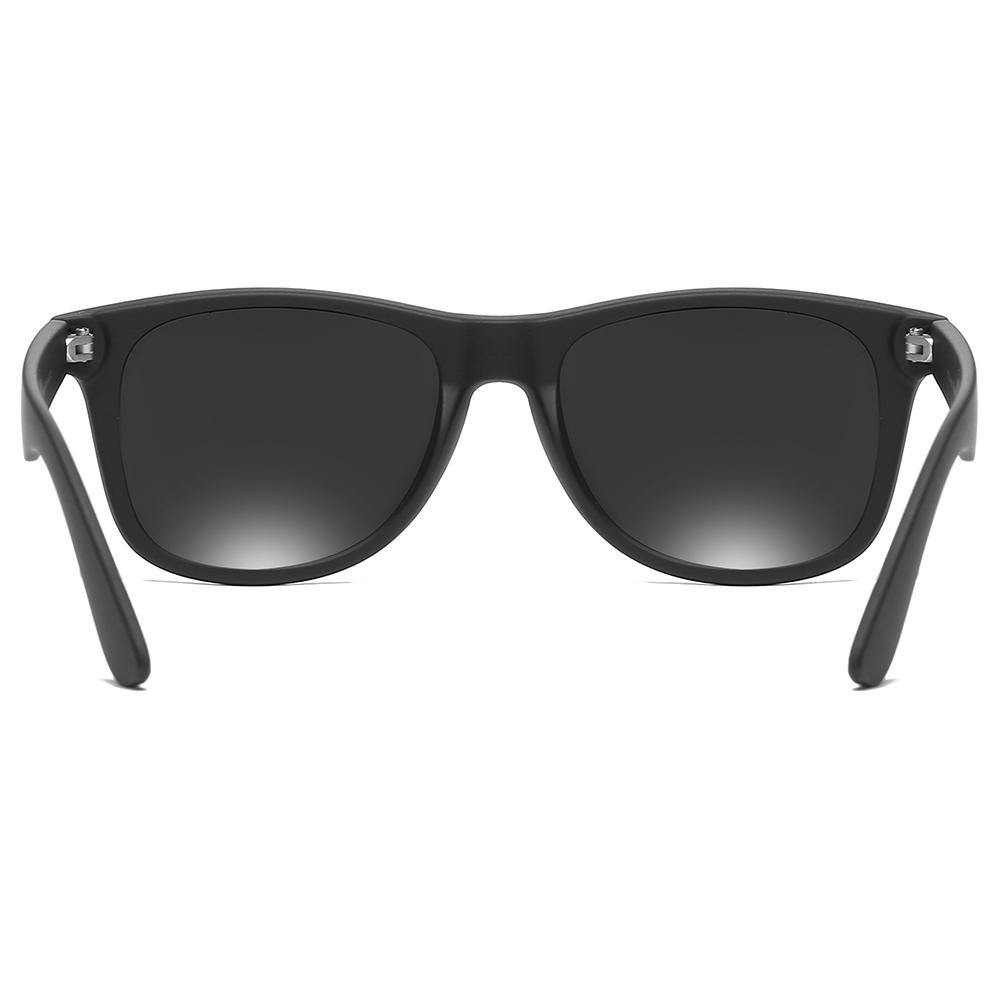 cheap black sunglasses in rectangular shape
