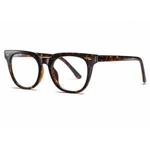 photochromic eyeglasses comes in tortoise round frame